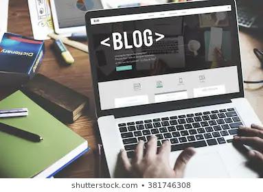 jasa buat website blog