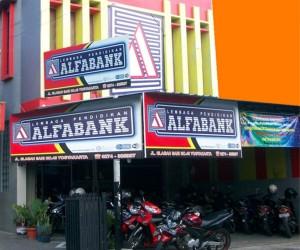 Kursus Komputer Alfabank Yogyakarta