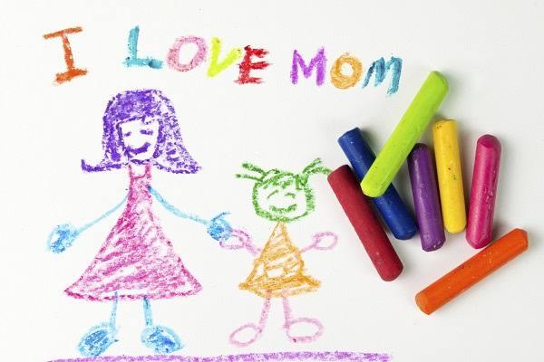 Gambar Ucapan Selamat Hari Ibu