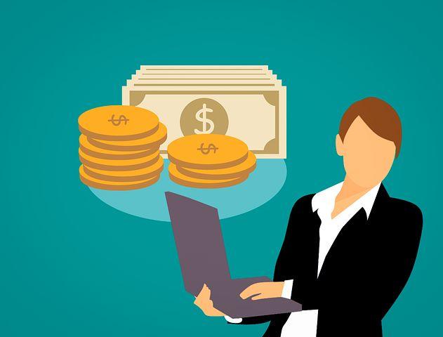 cara mendapatkan uang dari afiliasi blog