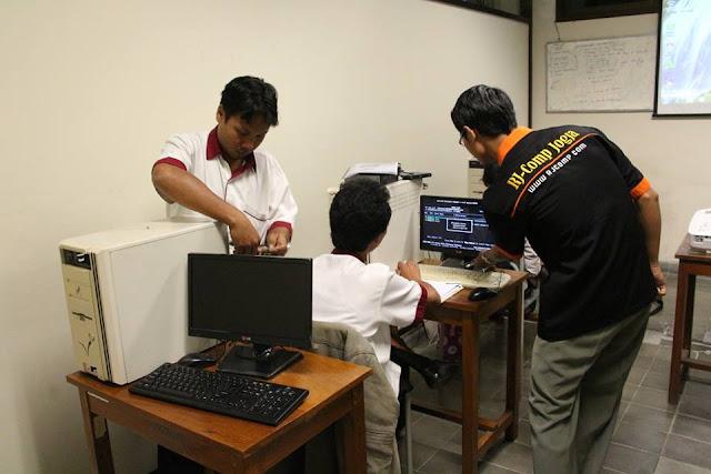 Tempat Kursus Komputer Terbaik Di Jogja