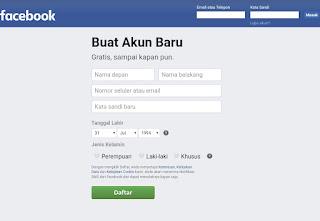 facebook vs vk