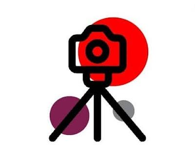 standar perlengkapan fotografi