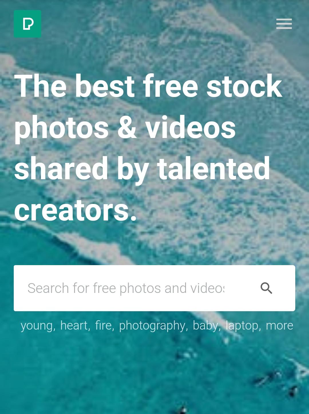 gambar video gratis