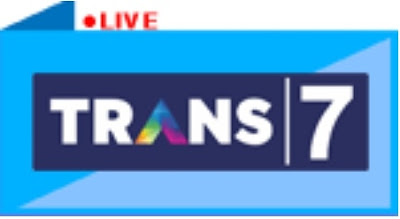 trans7 live streaming