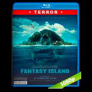 La isla de la fantasía (2020) BDRip 1080p Latino