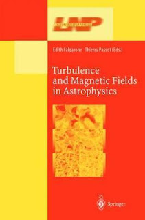 Turbulence and Magnetic fields in Astrophysics