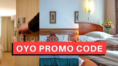 OYO Rooms Coupons, Discounts, Promo Code, Deals & Offers