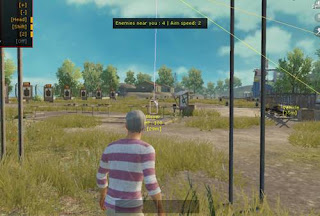 #CODE Link Download File Cheats PUBG Mobile Emulator 9-11 April 2020