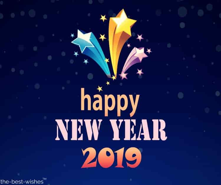 happy new year images full hd