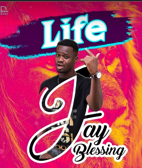 Jay Blessing - Life (Prod by Willo)
