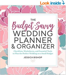 wedding planner amazon