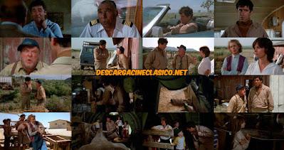 Capturas: El último vuelo del arca de Noé (1980) The Last Flight Noah's Ark - Descargar