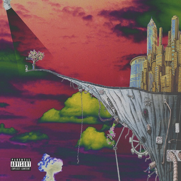 Machine Gun Kelly - General Admission [Deluxe Edition] [2015]