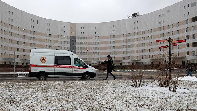 Семейная пара из Подмосковья умерла после БДСМ-оргии!