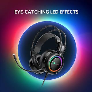 ABKONCORE Gaming Headset