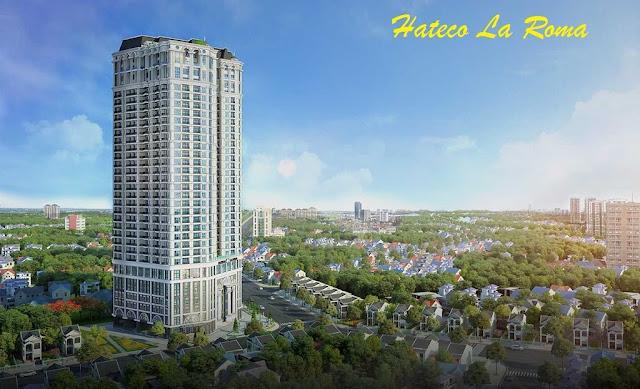 7 yếu tố cần lưu ý khi mua chung cư Hateco La Roma Chùa Láng