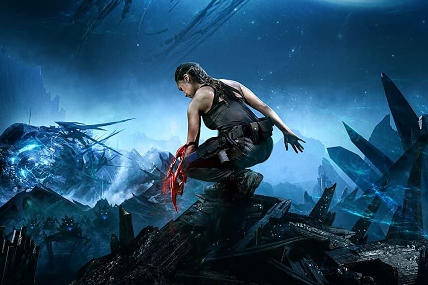 В разработке находится фантастический боевик «Скайлайн 4» - сценарий уже написан