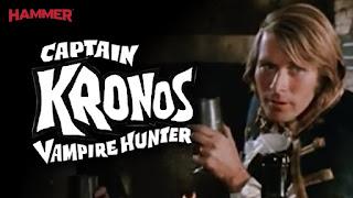 Película Capitán Kronos, cazador de vampiros Online