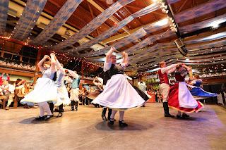 Festas germânicas em Santa Catarina