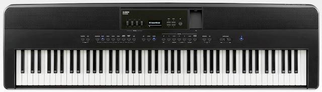 Kawai ES920 piano review