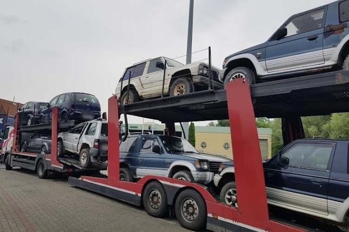 Két autót is megpróbált kicsempészni az ártándi határon