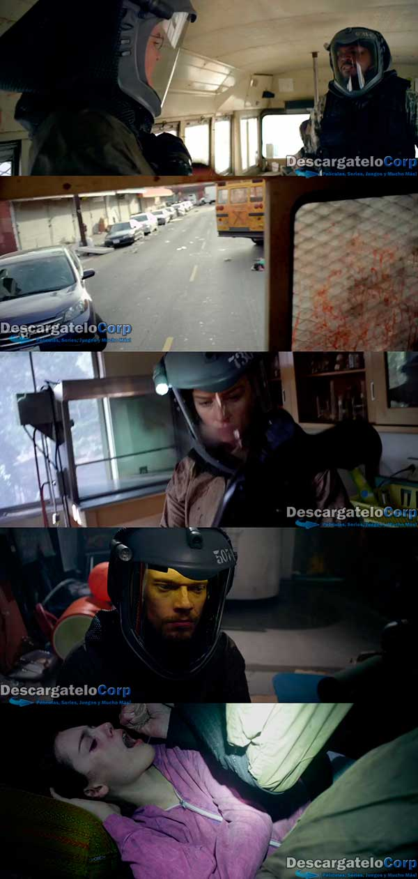 Pandemic HD 720p