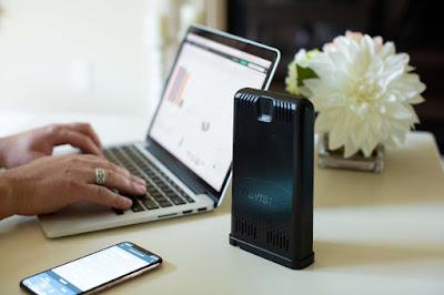 Davis Instruments Weatherlink Live Device
