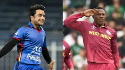 Who will win WI vs AFGH 1st Test Match