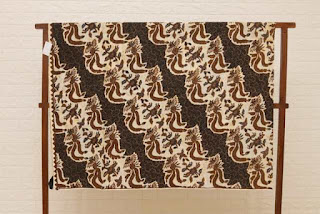 Batik Tulis Asli Liris Sawunggaling Ukel (BTX421)