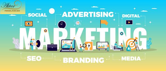 Advantage Of Digital Marketing