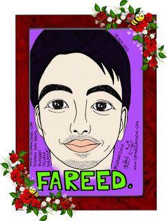 Fareed Foo
