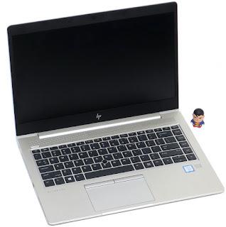 Laptop HP EliteBook 40 G6 Core i5 Gen.8 2nd