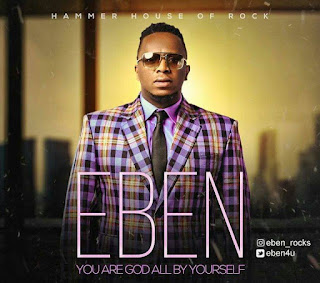 Eben - God All By Yourself + Lyrics