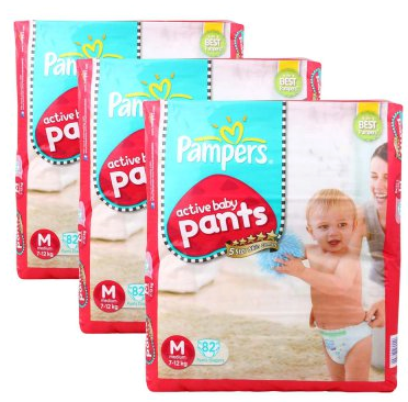 Petpet Huggies Mamy Poko Drypers Pampers Pelangi Indah