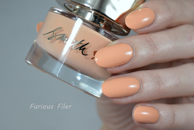 smith and cult porn-a-thon swatch nude peach