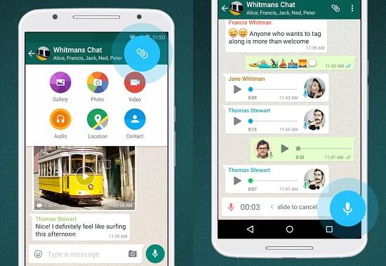 WhatsApp Messenger Apk Bagaimana cara memperbarui WhatsApp?