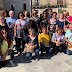 Cosa fare in Calabria, Cammino A Passo Lento, quarta edizione itinerante
