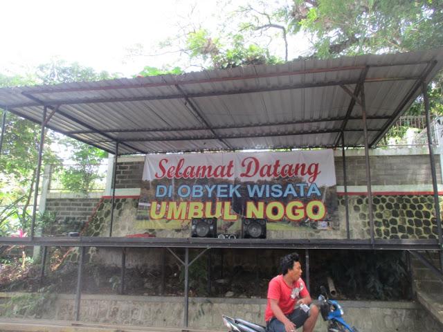 umbul naga