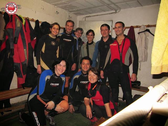 Preparados para la aventura, Cueva Urbana de Tarragona