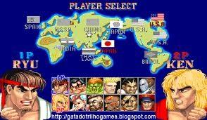 ... fighter 2 online gratis JOGAR jogo super street fighter 2 de fliperama