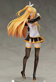 Kagamine Rin: Rin-chan Now! Adult Ver. - FREEing