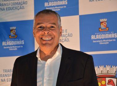 Prefeito de Alagoinhas confirma pagamento aos professores dos valores referentes aos precatórios do FUNDEF