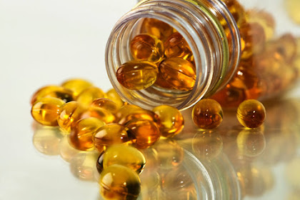 Consumption of Omega-3 fish oil helps you lose weight quickly and healthily?