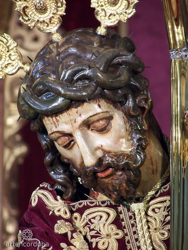 Horario e Itinerario Jesús Nazareno de Córdoba en la Magna del 14 de Septiembre del 2019