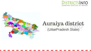 Auraiya district