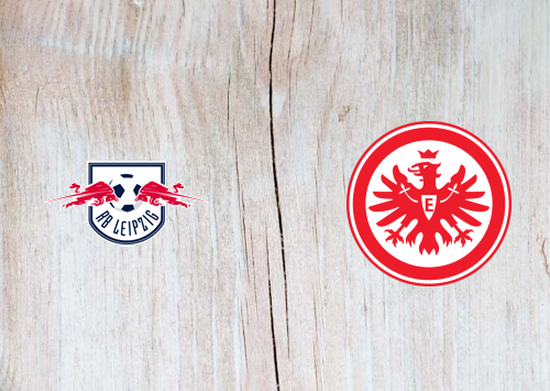 RB Leipzig vs Eintracht Frankfurt -Highlights 25 August 2019