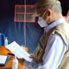 Bupati Adirozal Pantau Pos Penyekatan Perbatasan di Leter W