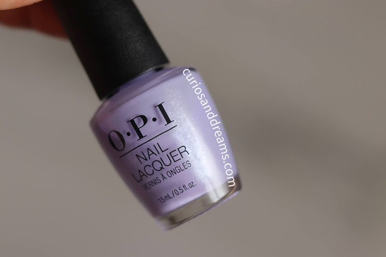 OPI You're Such a BudaPest, OPI India, OPI, OPI swatches