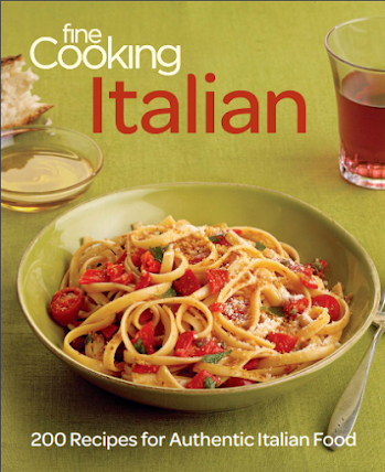 200 recipes for authentic Italian food Free Download